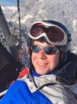 Hugo van Asch, ervaringsdeskundige - Vereniging Gehandicapte Wintersporters