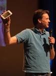 Michael Kulkens - Oprichter van Stichting Tbutterfly en ervaringsdeskundige