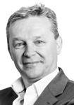 Josée van de Laar, meester in de rechten en voorzitter debat