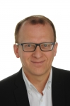 Mr. Bart De Bodt, Hewlett Packard Enterprise