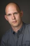 Mr. Tijl Van den Broeck