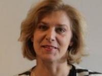 Mrs. Giselle Vercauteren