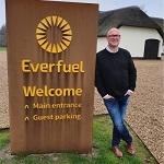 Wouter van der Laak, Everfuel