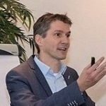 Rik Luiten, Smart Energy NL