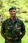 Gerben Seevinck, Ministerie van Defensie, Landmacht - Energietransitie