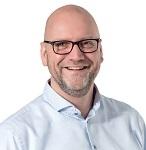 Erik Stolk, Centercon namens LG Electronics