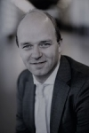 Sander Braam, Vakbeurs PREFAB
