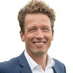 Sjoerd Klijn Velderman, Stroomversnelling